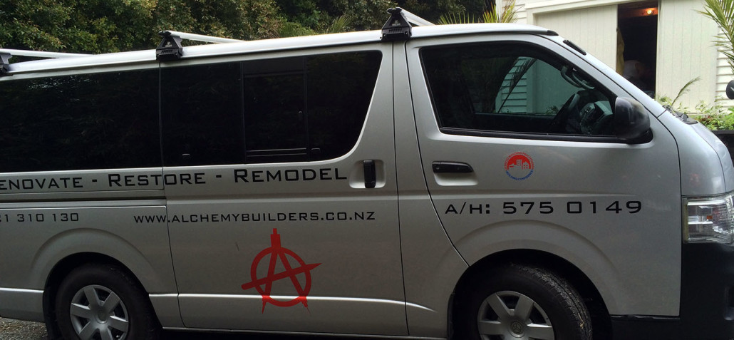 renovation Auckland