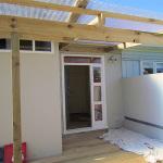 house renovation work