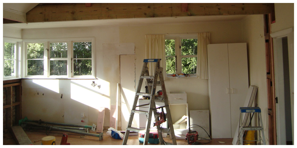 home outdoor renovation specialist NZ