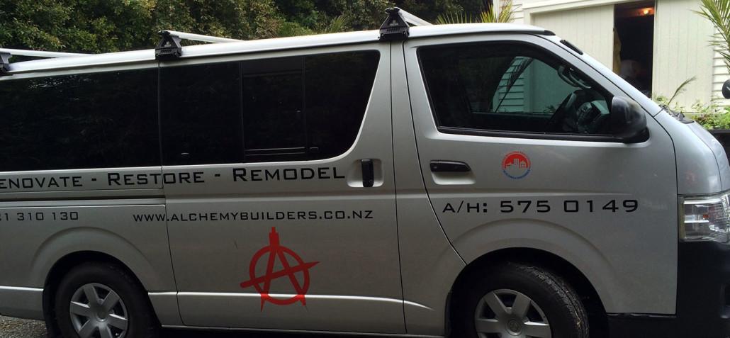 renovation Auckland
