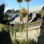 home outdoor living area renovation