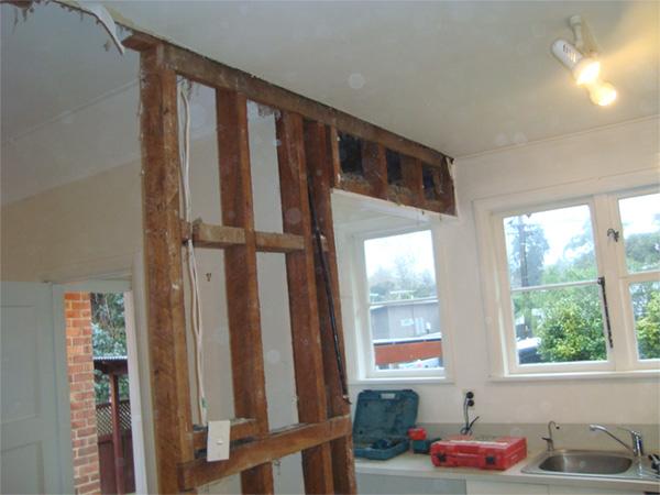 house kitchen renovation