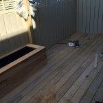 restore wooden floor